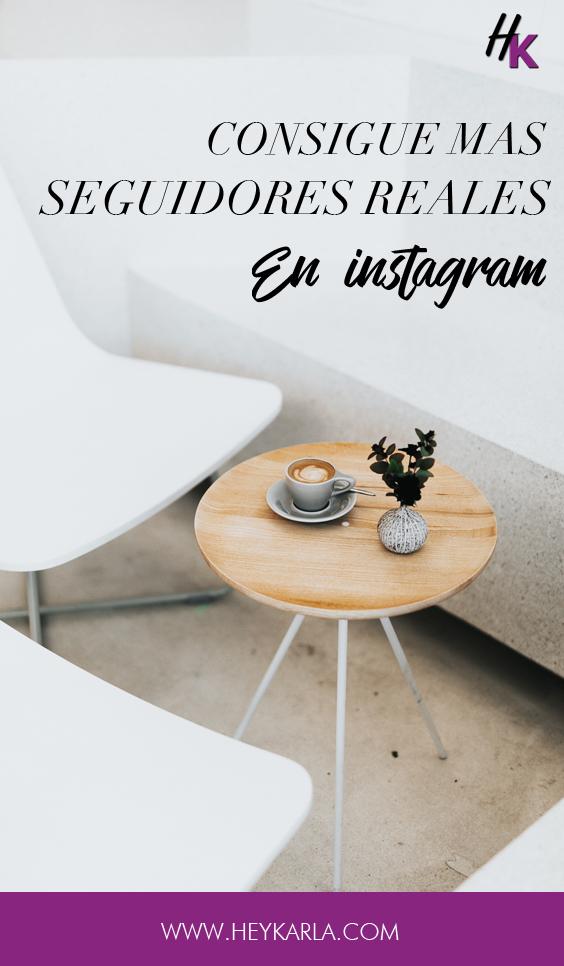 Como conseguir mas seguidores en instagram #Instagram #InstagramMarketing