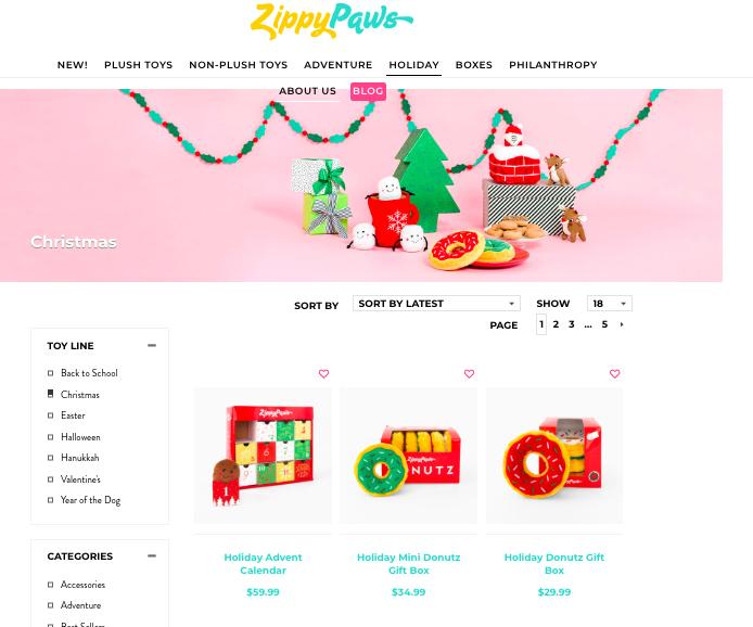 7 estrategias para vender tu producto en navidad
